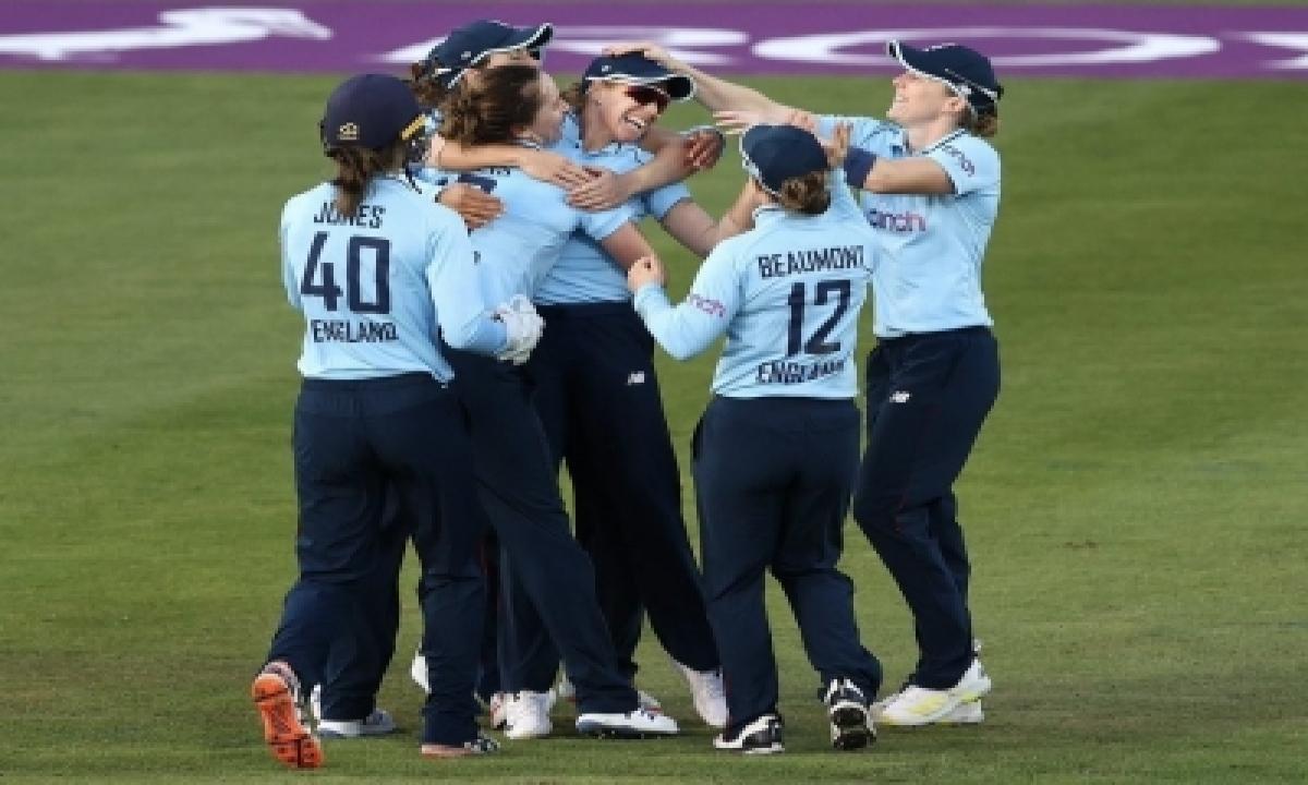 England Women Look To Seal Odi Series Against New Zealand-TeluguStop.com