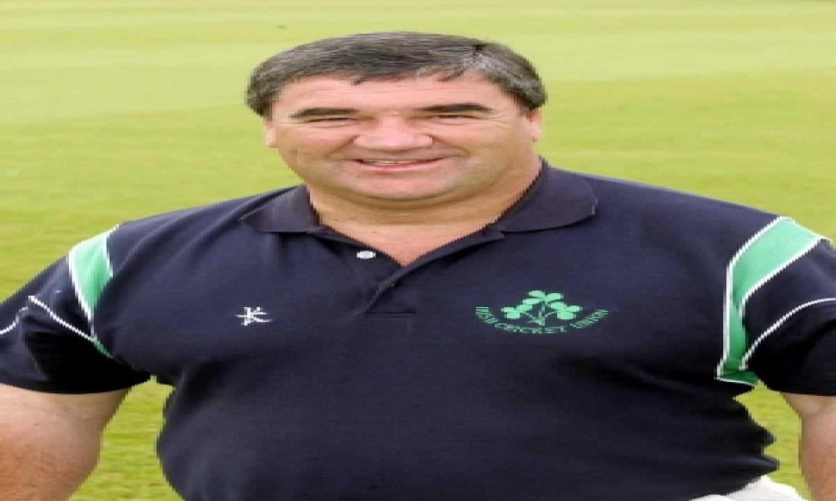 TeluguStop.com - Ex-ireland Cricketer Roy Torrens Passes Away