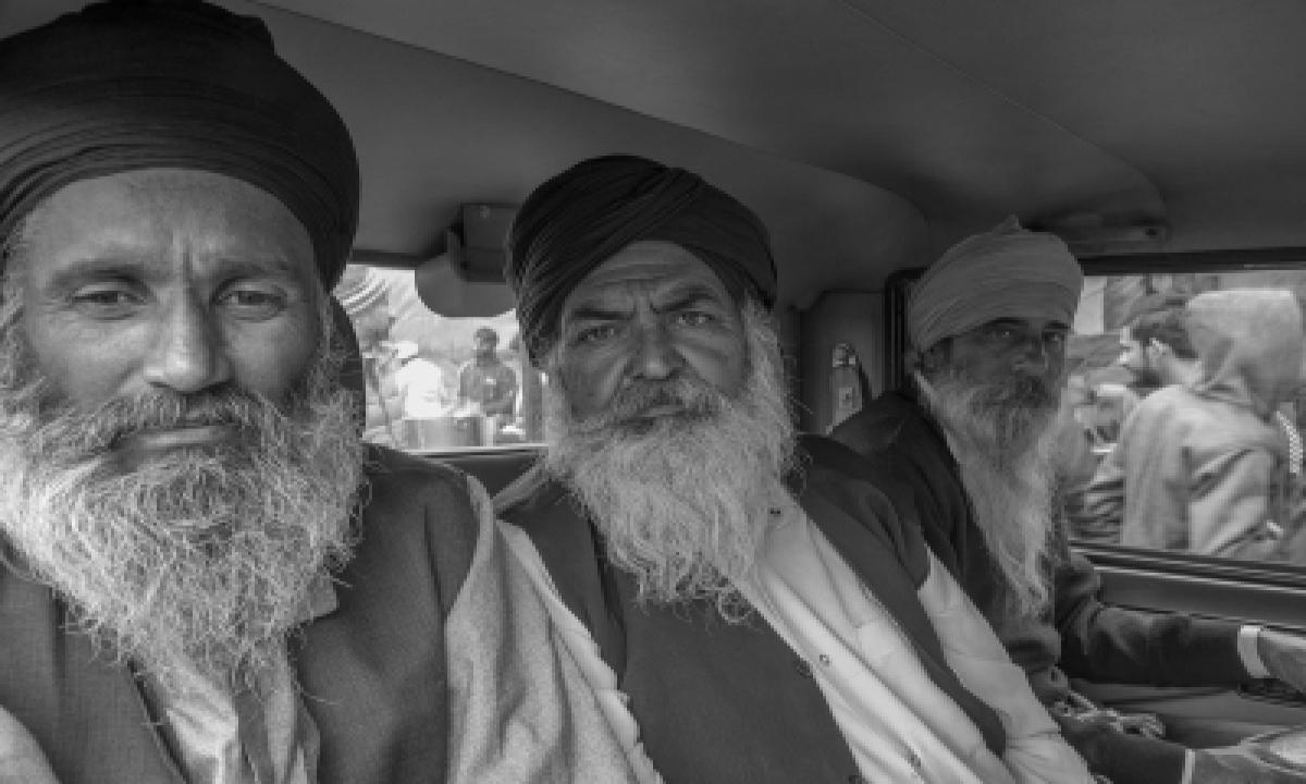 TeluguStop.com - Extend Ex-gratia Benefits To All 162 Martyr Farmers: Ngo