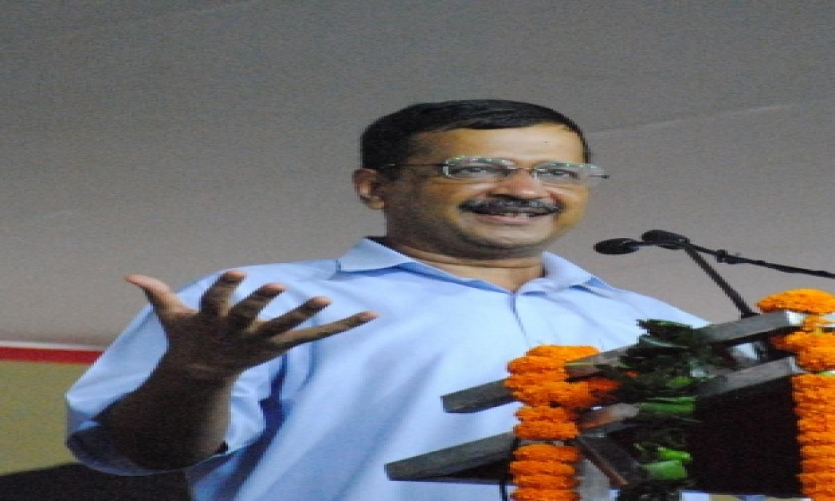 Eye On 2022 Assembly Polls, Kejriwal To Visit Uttarakhand-TeluguStop.com