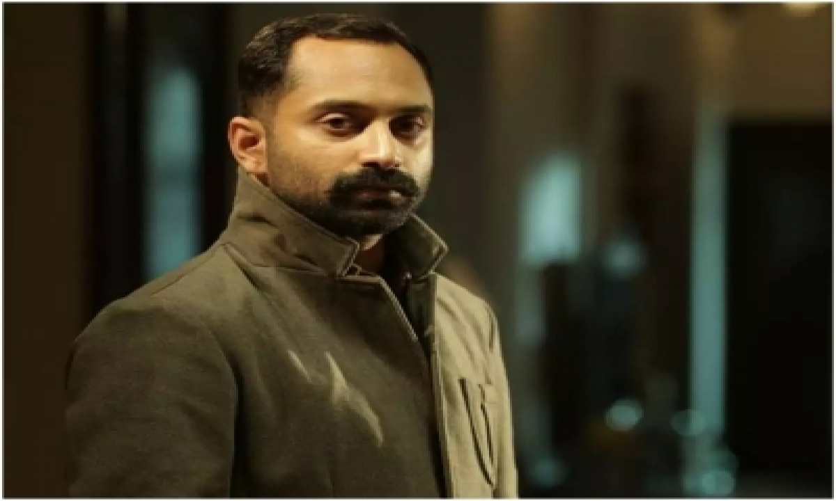 Fahadh Faasil: Bollywood Will Happen When I Start Thinking In Hindi-TeluguStop.com