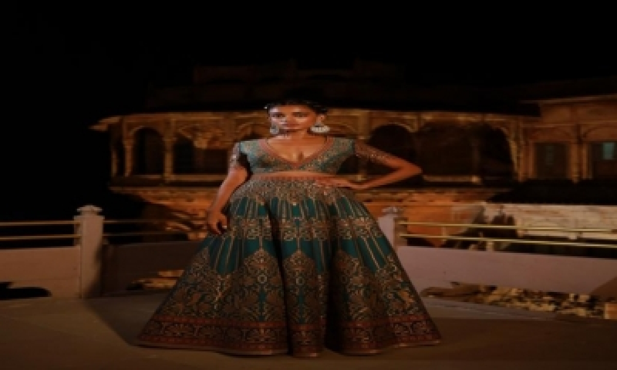 Fashion Report: All That You Need To Know – Delhi India News National,IANS Life-Latest News English-Telugu Tollywood Photo Image-TeluguStop.com