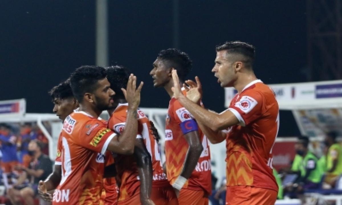 Fc Goa Announce Squad For Champions League-TeluguStop.com