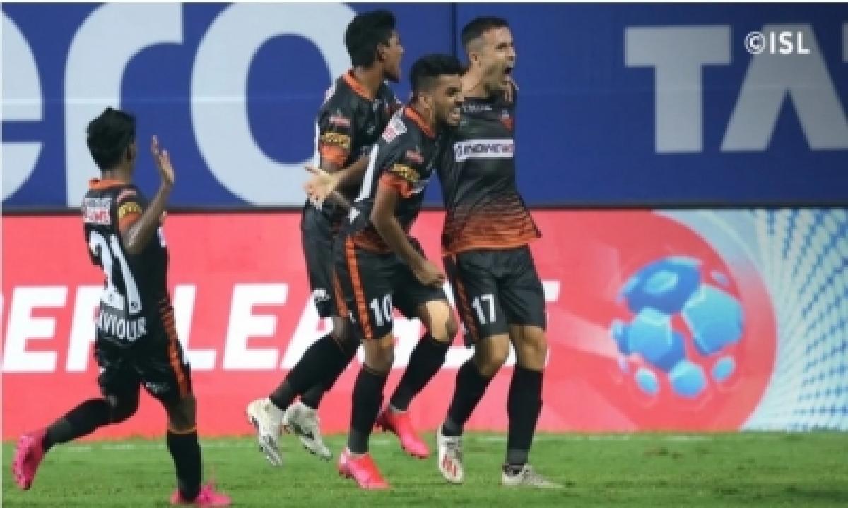 Fc Goa Ready To Play Smart Against Al Rayyan-TeluguStop.com