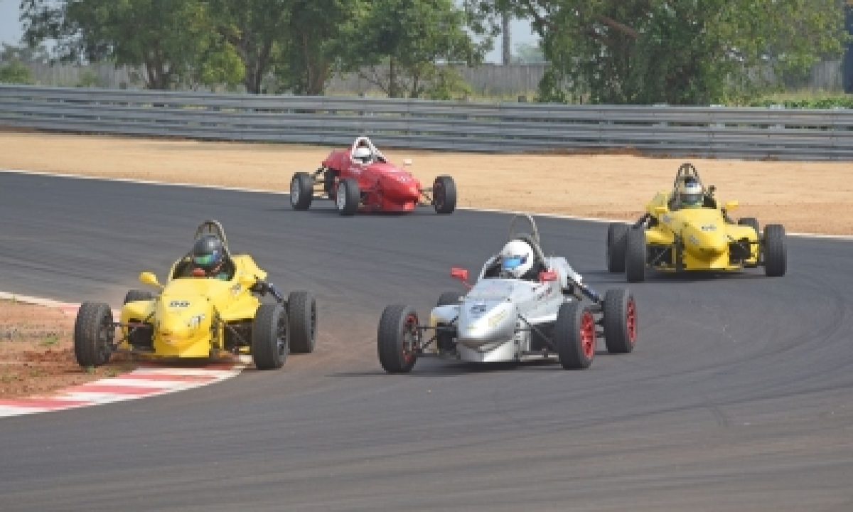 TeluguStop.com - Final Round Of National Racing C'ship Starts Jan 21