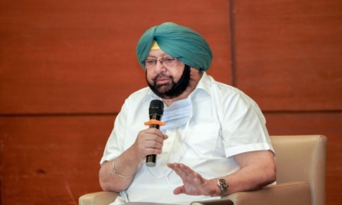 Firing Case: Punjab Cm Ridicules Sukhbir Reaction To Hc Order-TeluguStop.com