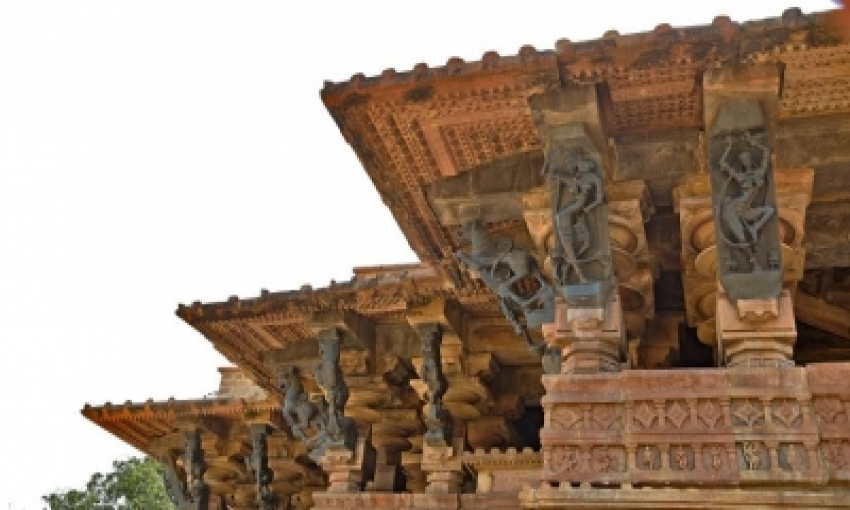 First Heritage Site From Telangana Gets Coveted Unesco Tag-TeluguStop.com