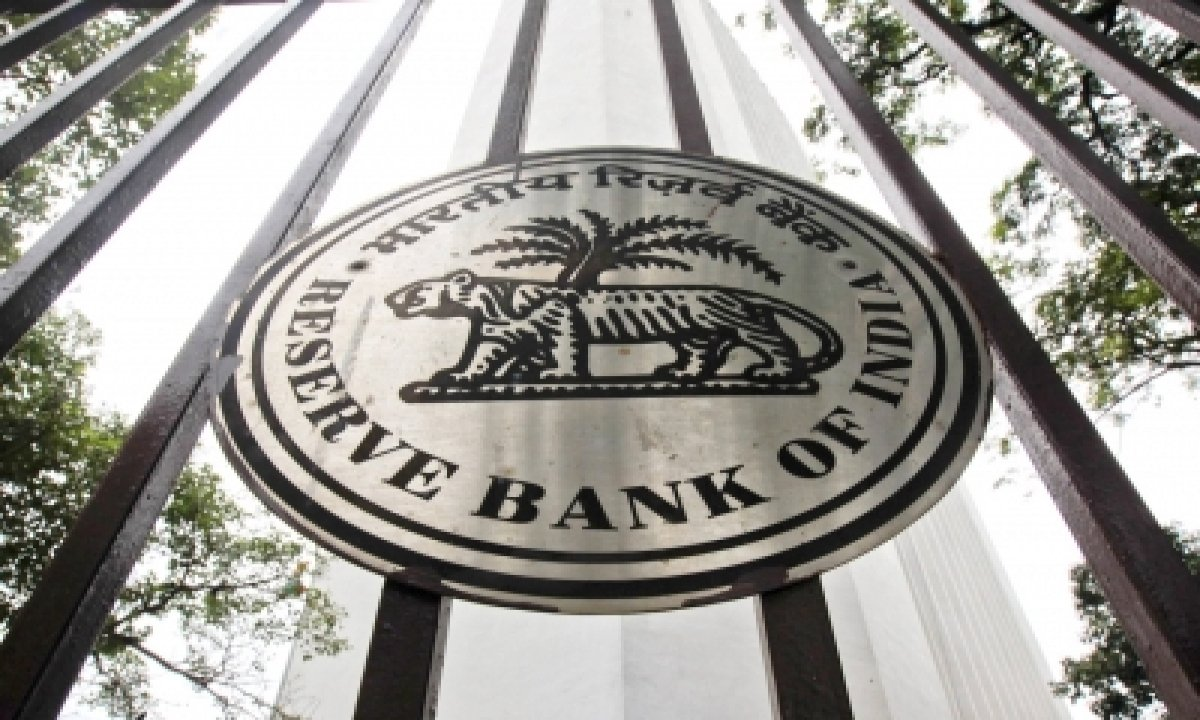 Fiscal Fears: Rbi To Maintain Rates, Accommodative Stance (ians Poll)-TeluguStop.com