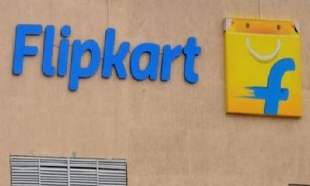 Flipkart To Ramp Grocery Ops For Contactless Doorstep Delivery-TeluguStop.com