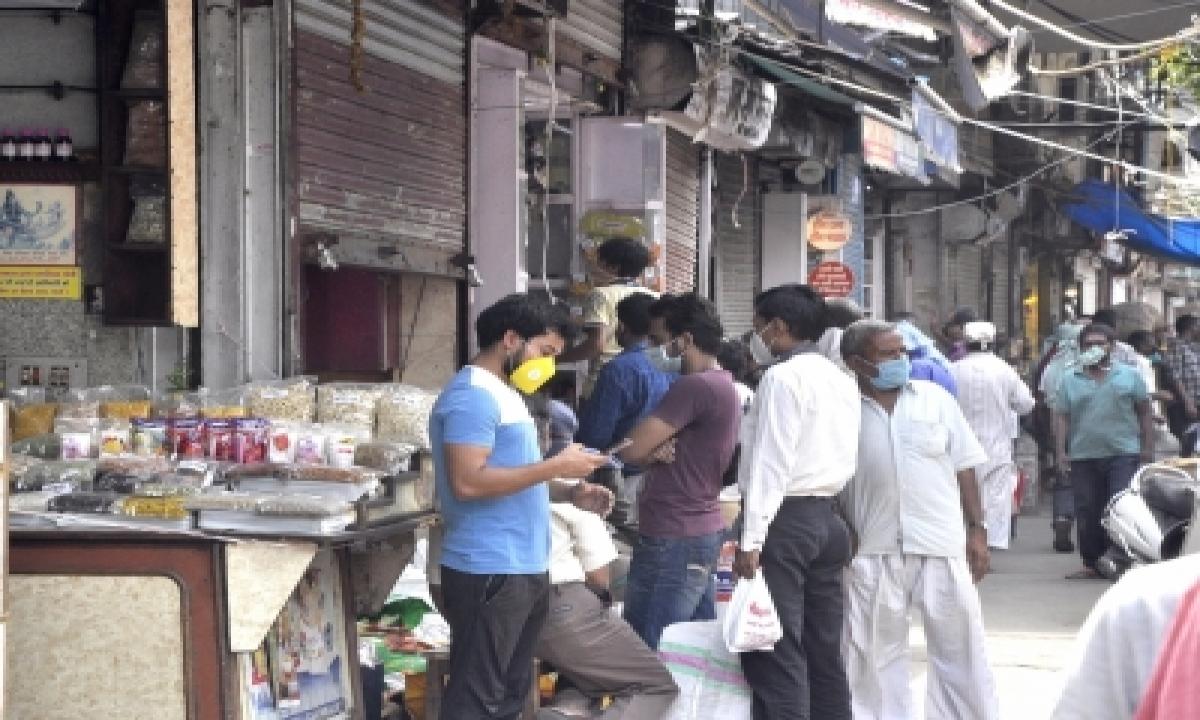 Following Various Demands, Gandhinagar Local Body Polls Postponed-TeluguStop.com