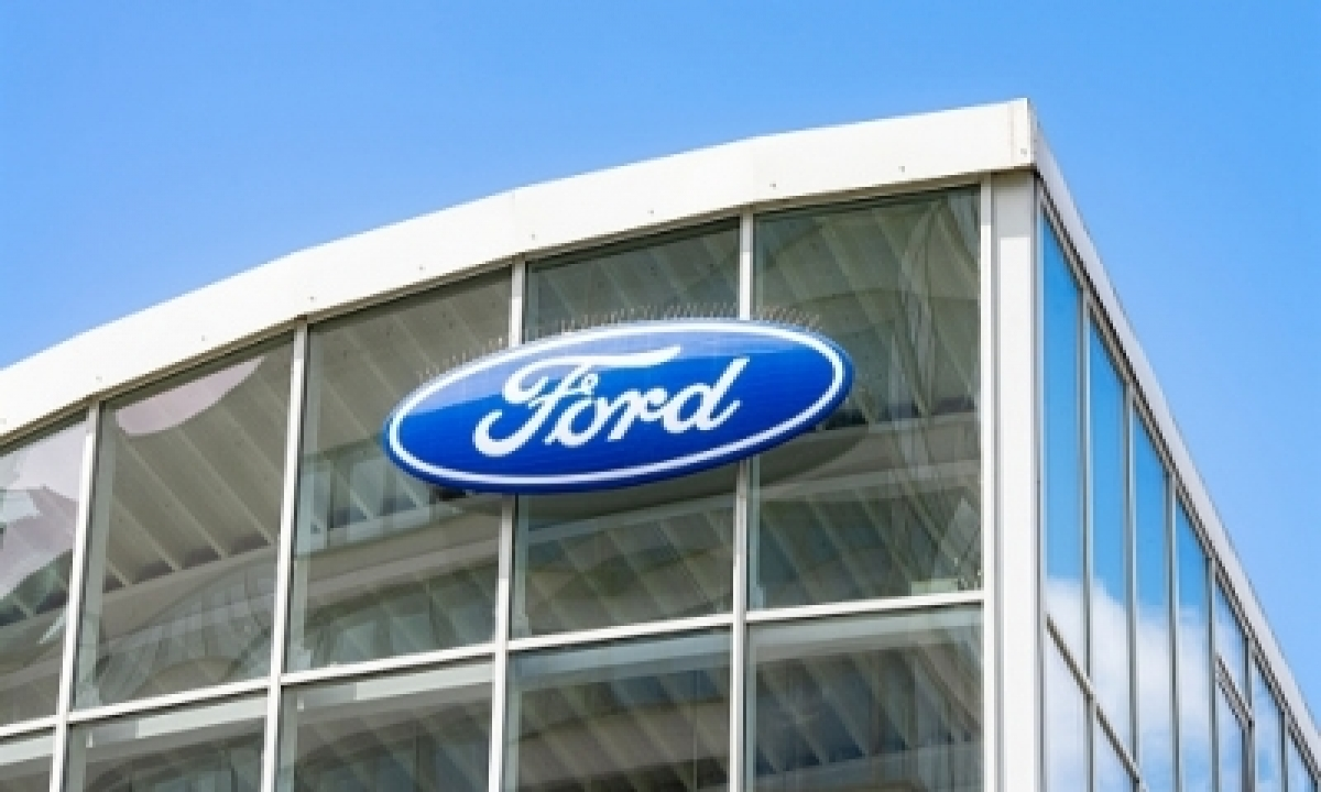 Ford India Yet Spell Out Plans For Workers Affected By Closure-TeluguStop.com