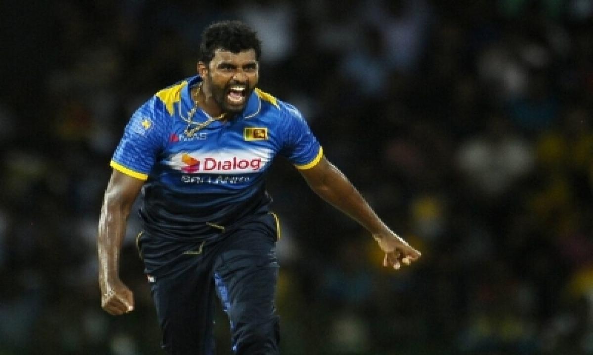 Former Sri Lanka Skipper Thisara Perera Calls It A Day-TeluguStop.com