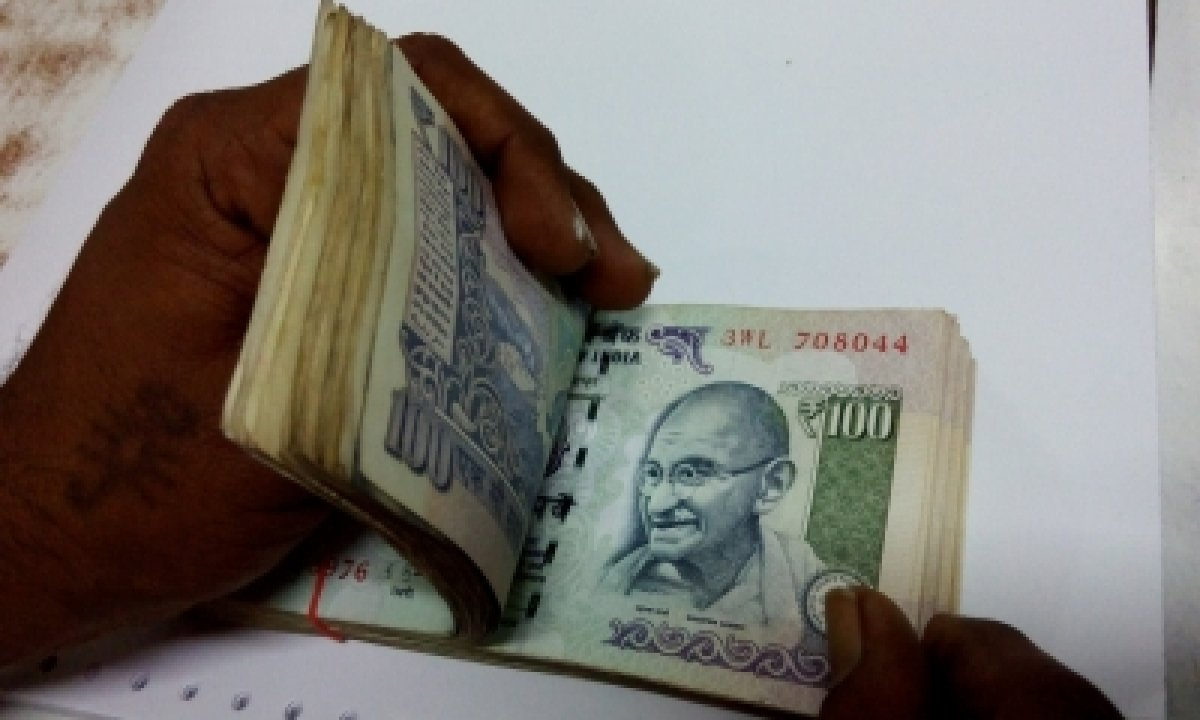 Fpis Turn Net Sellers, Pull Out Rs 740 Cr So Far In April-TeluguStop.com