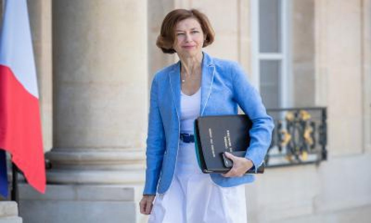 France To Maintain Military Presence In Mali: Defence Minister-TeluguStop.com
