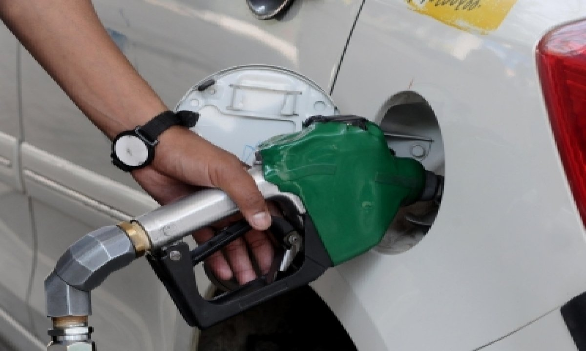 Fuel Prices Remain Unchanged On Saturday-TeluguStop.com
