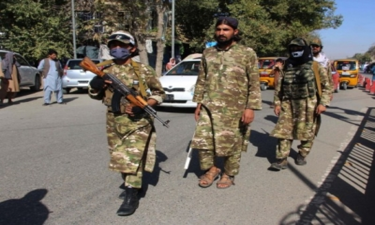 G20 Pledges Aid To Afghanistan But No Recognition For Govt – Delhi | India News | International,,south Asia,politics-TeluguStop.com