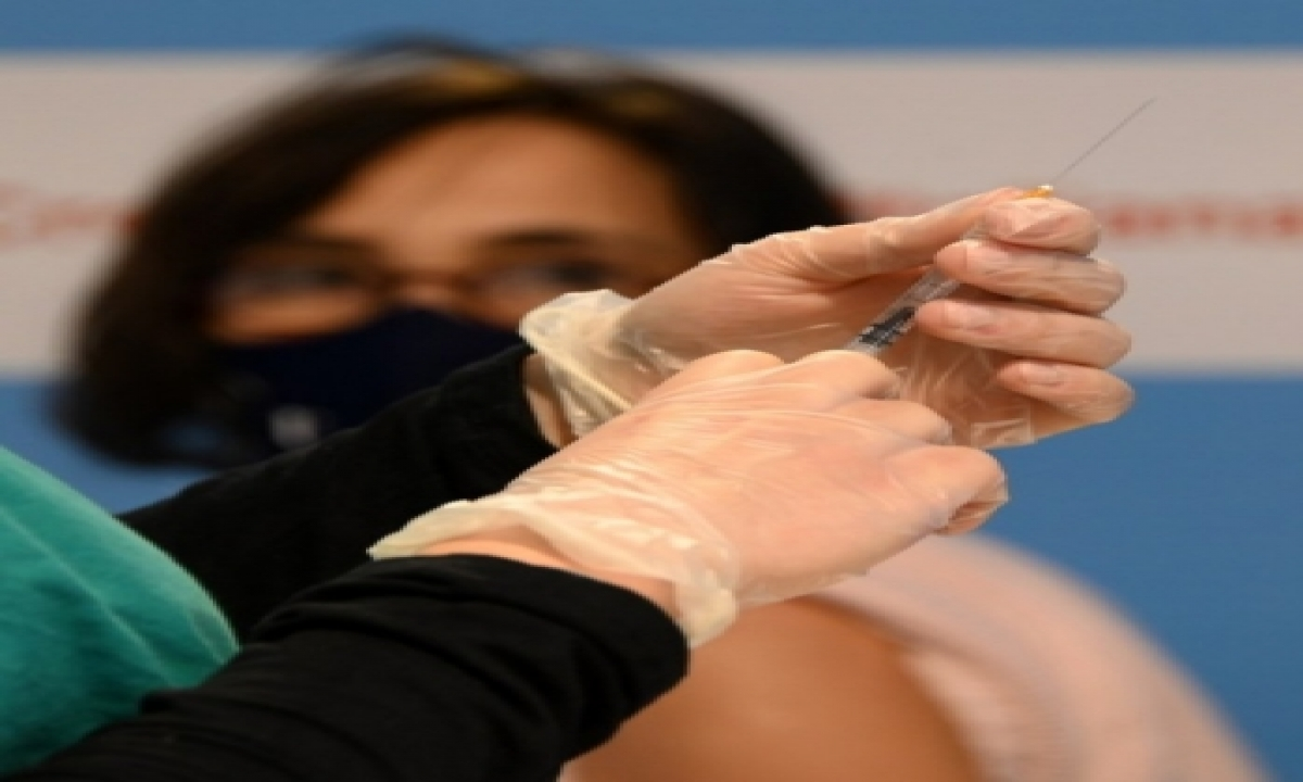 German Olympic Body Expects Its Athletes To Be Vaccinated Soon-TeluguStop.com