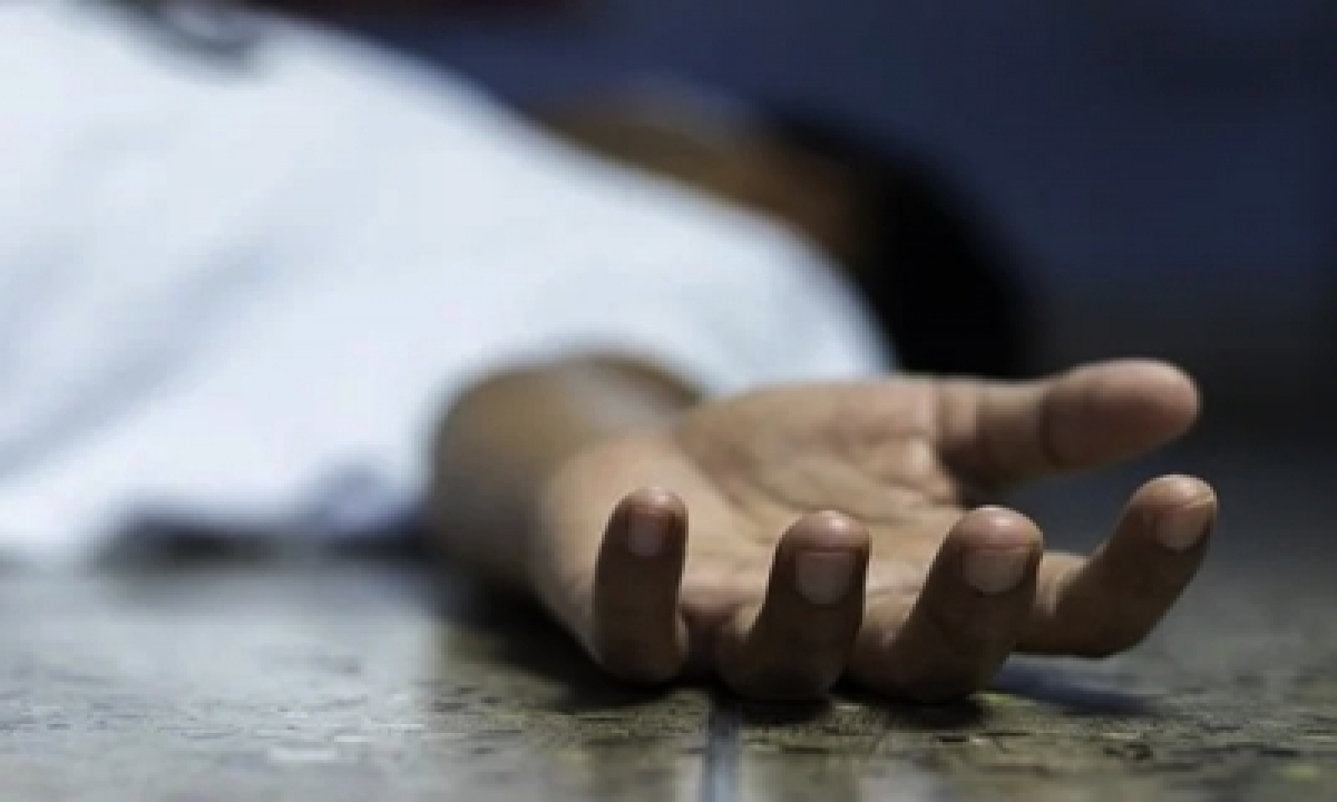 'gilli-danda' Turns Violent In Up, 1 Dead-TeluguStop.com