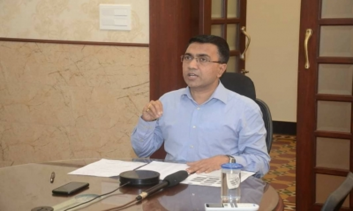 Goa Withdraws Controversial Municipal Ordinance Amid Pressure From Merchants-TeluguStop.com