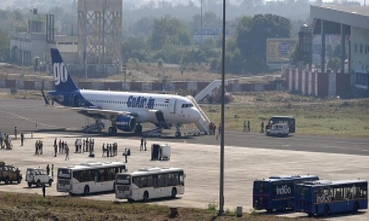 Goair Commences 'freedom Sale', Offers 1 Mn Seats For Booking-TeluguStop.com