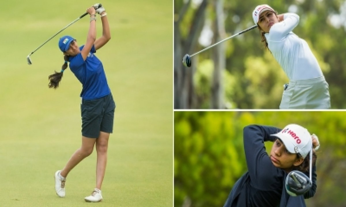 Golfers Aditi, Tvesa And Diksha To Play In New York Leg Of Aramco Series – Sports,golf-TeluguStop.com