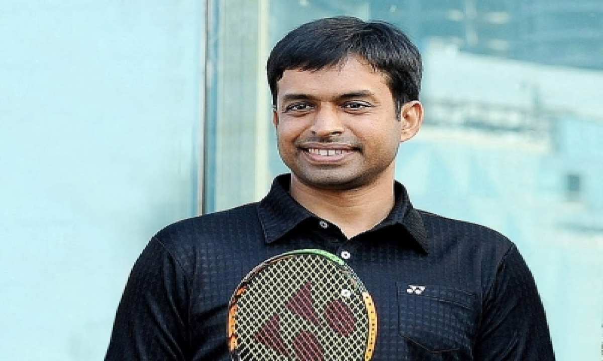 Gopichand Congratulates 'awesome' Sindhu-TeluguStop.com