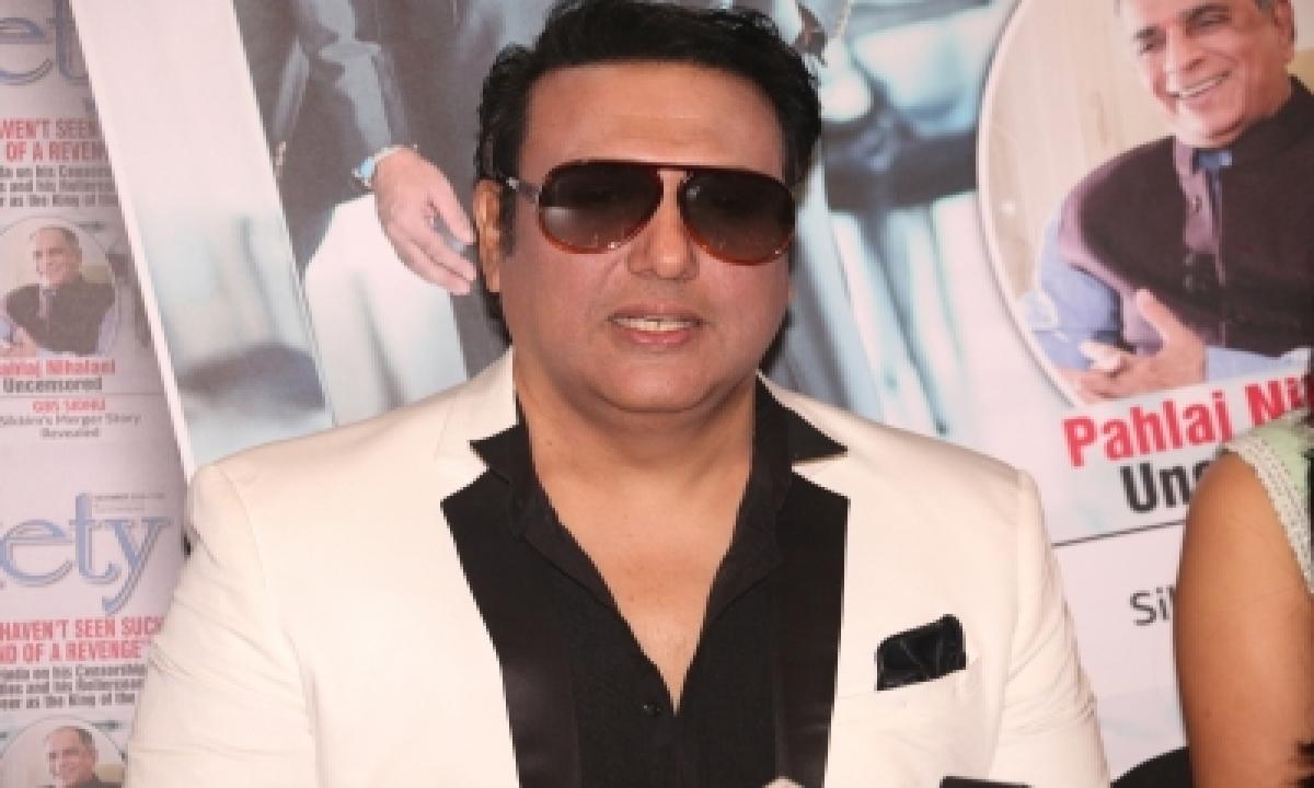 Govinda Tests Covid Negative, Says 'apun Aa Gayela Hain'-TeluguStop.com