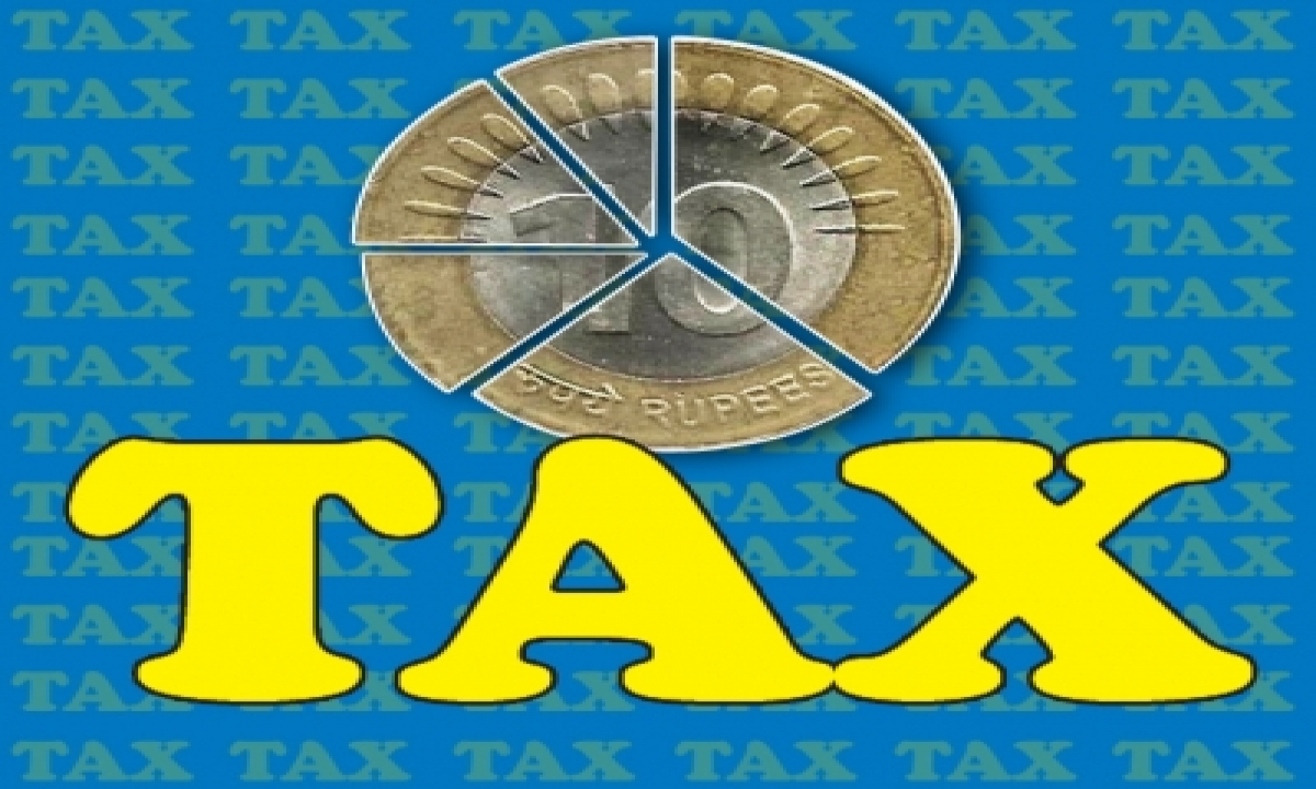 Govt Should Eye Better Collections Than Raising Taxes For Funds: Survey-TeluguStop.com