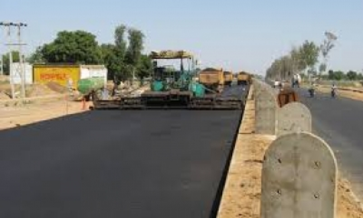 Govt To Keep Impetus On Road Segments For Tendering In Near Term: Ind-ra-TeluguStop.com