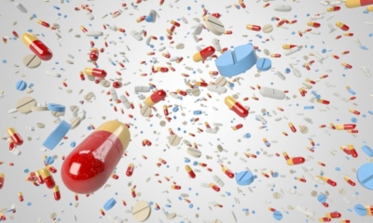 Granules To Provide 16 Cr Paracetamol Tablets To Telangana-TeluguStop.com