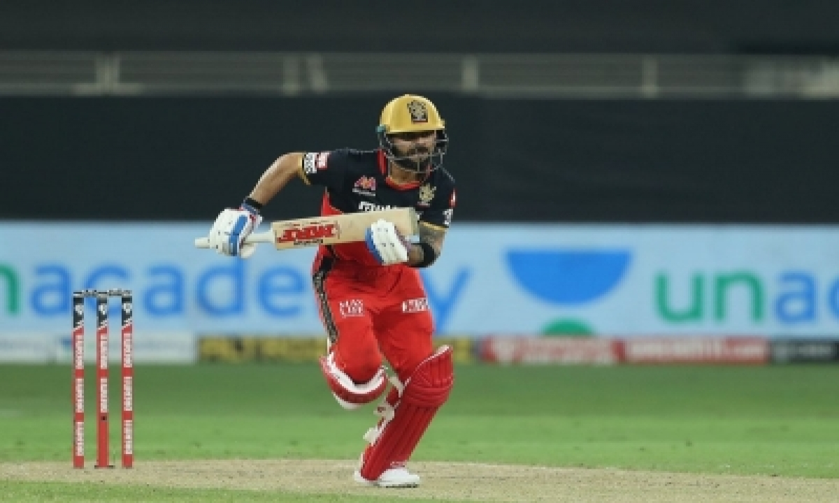 Great Start To The Campaign Our Driving And Motivating Factor: Kohli-TeluguStop.com