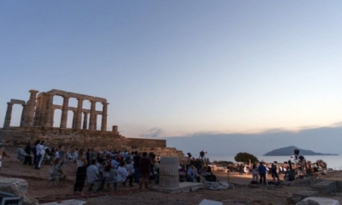 Greece To Open Up Tourism From May 14-TeluguStop.com