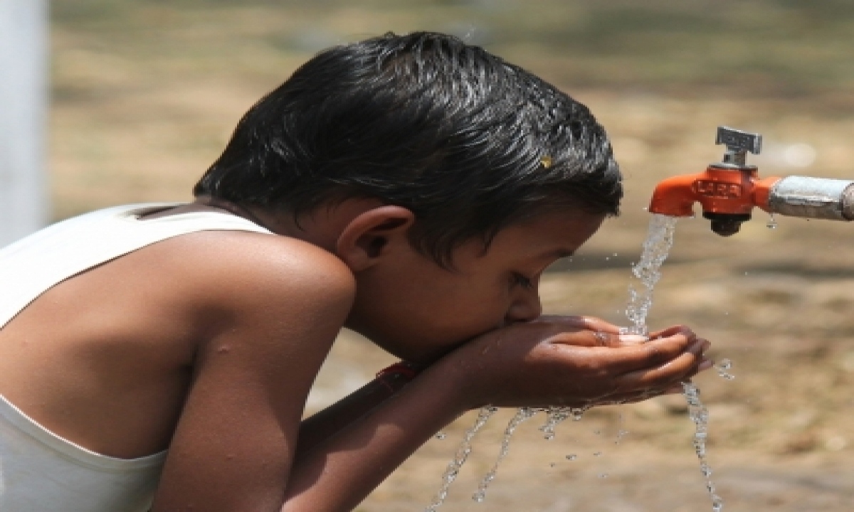 Ground Water Level Improves In Telangana-TeluguStop.com