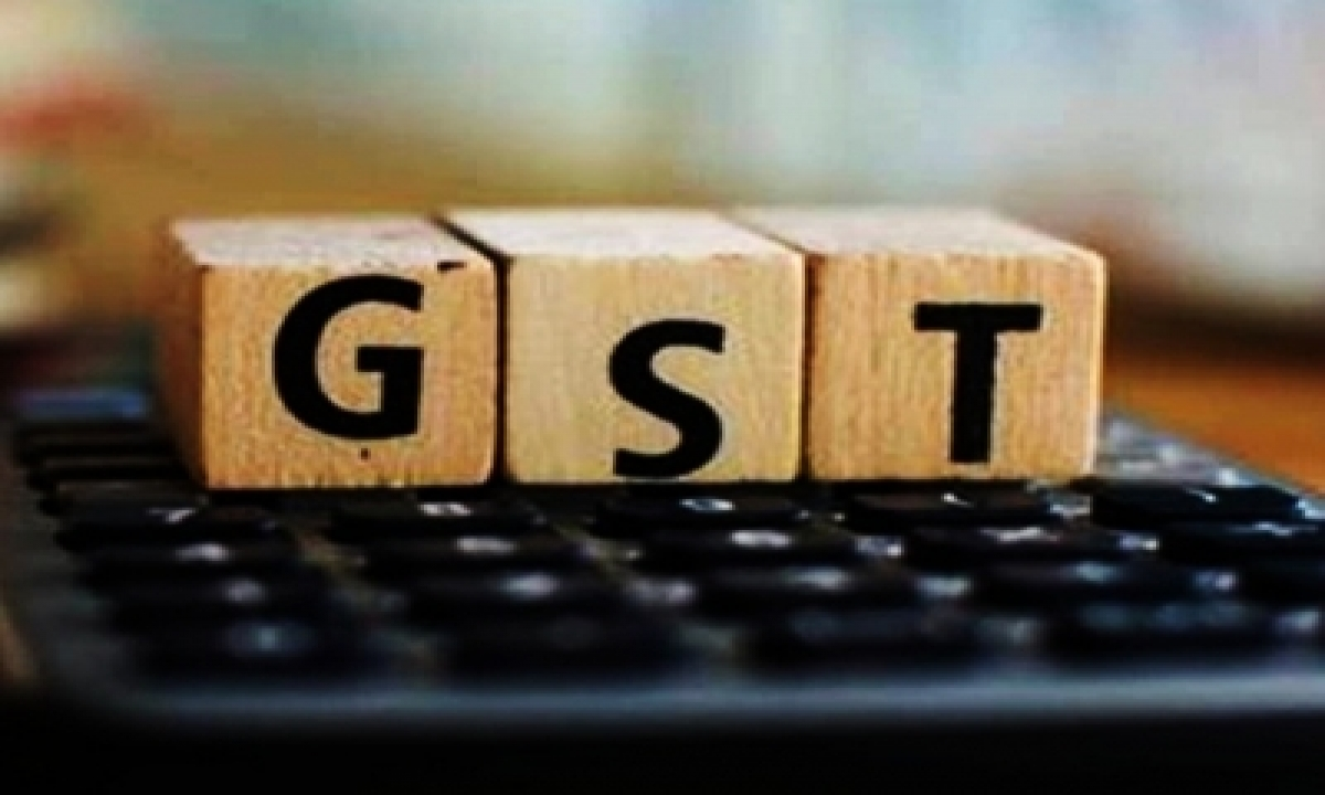 Gst Rate Revision Likely To Be Deferred, Natural Gas May Come Under Ambit-TeluguStop.com