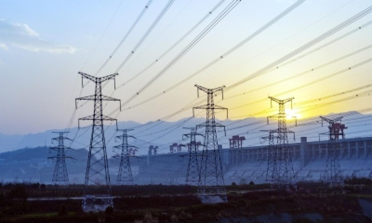 Gujarat Discoms Shine In Mop's Integrated Ratings Exercise-TeluguStop.com