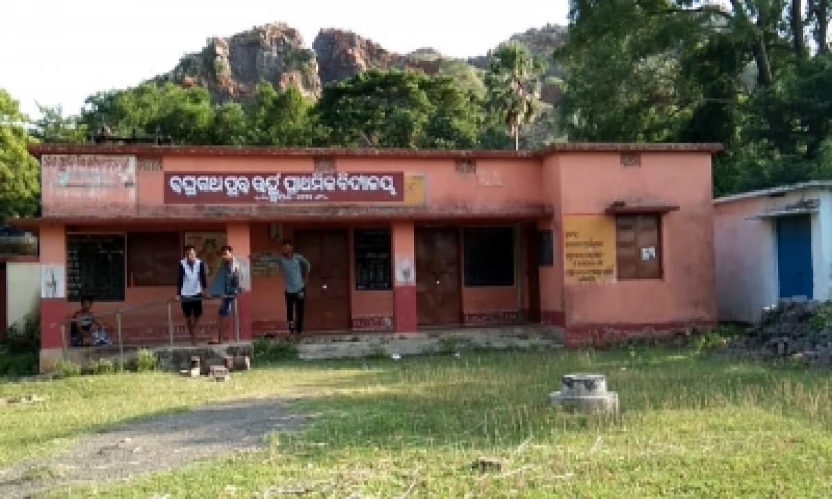 Gulab: Edu Institutes To Remain Shut In 11 Dists Of Odisha-TeluguStop.com