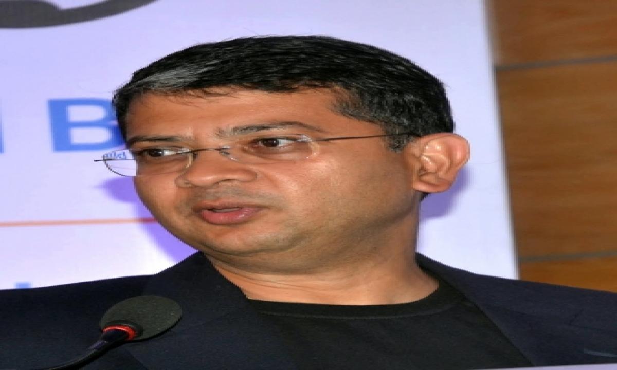 Gupshup Enters Unicorn Club With $100 Mn Funding-TeluguStop.com