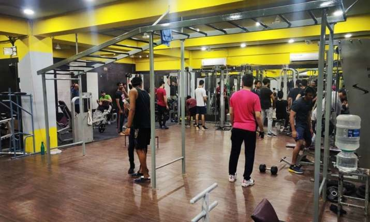Unlock 3.0: Gyms Reopened; Educational Institutions Remain Closed-TeluguStop.com