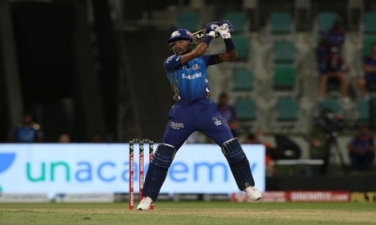 Hardik's Fielding Inside Circle Adds To India's Resources-TeluguStop.com