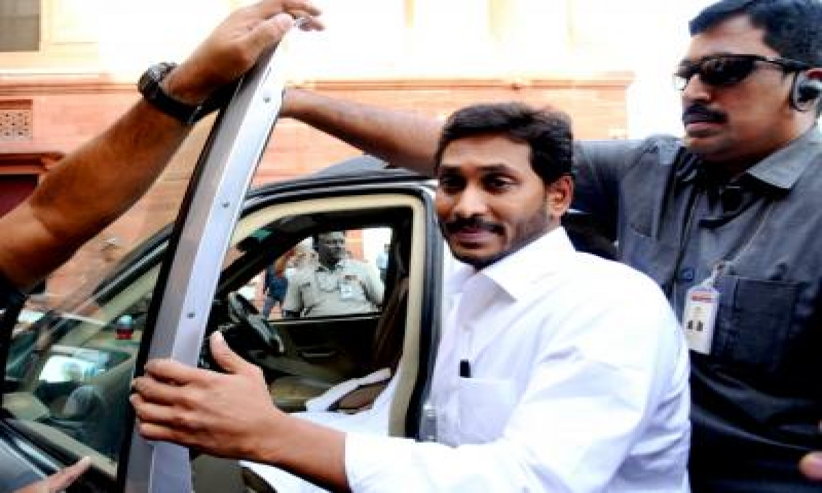 Has Oppn Already Accepted Tirupati By-poll Loss: Ysrcp-TeluguStop.com
