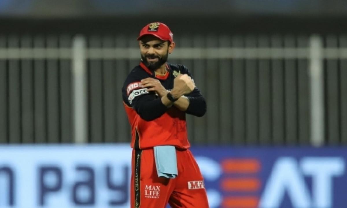 Hasaranga And Chameera Skillsets Will Definitely Be A Huge Help To Us: Kohli-TeluguStop.com