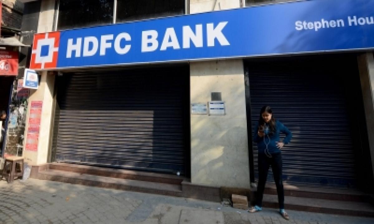 TeluguStop.com - Hdfc Bank's Q3 Standalone Net Profit Rises 18%