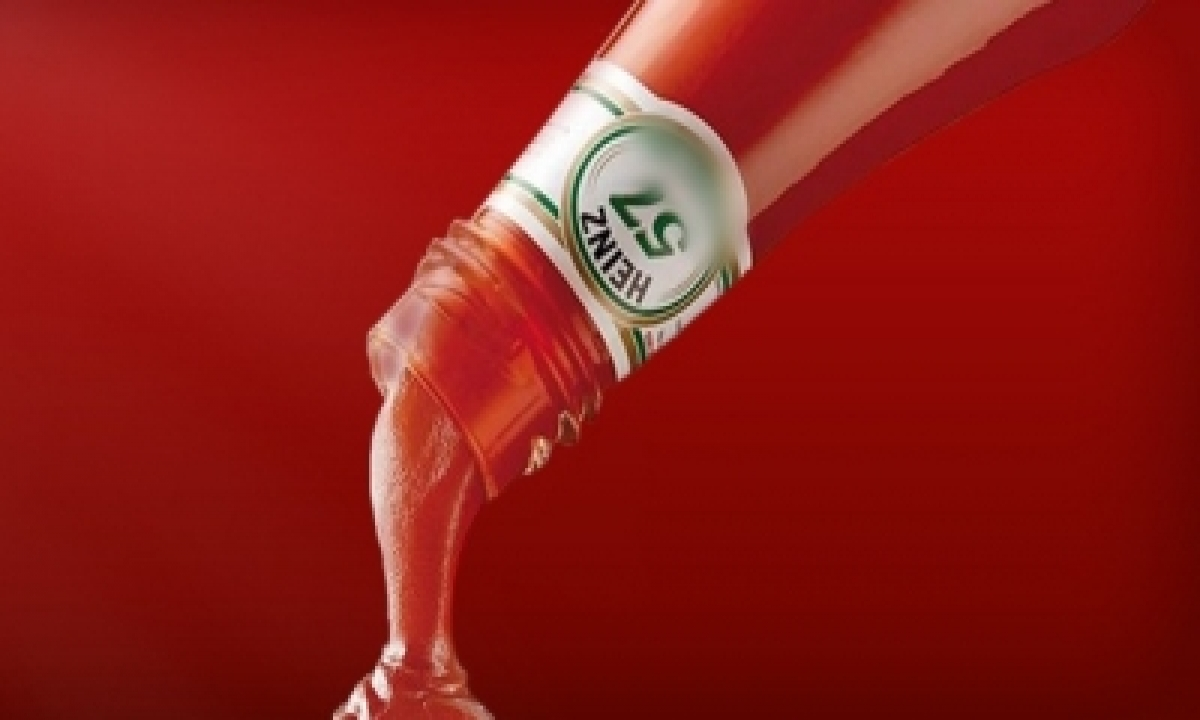 Heinz Launches Gadget To Squeeze The Most Out Of A Sauce Packet-TeluguStop.com