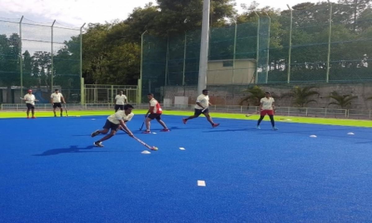 Hi To Organise Level '1' Coaching Course In New Delhi & Bhubaneswar-TeluguStop.com
