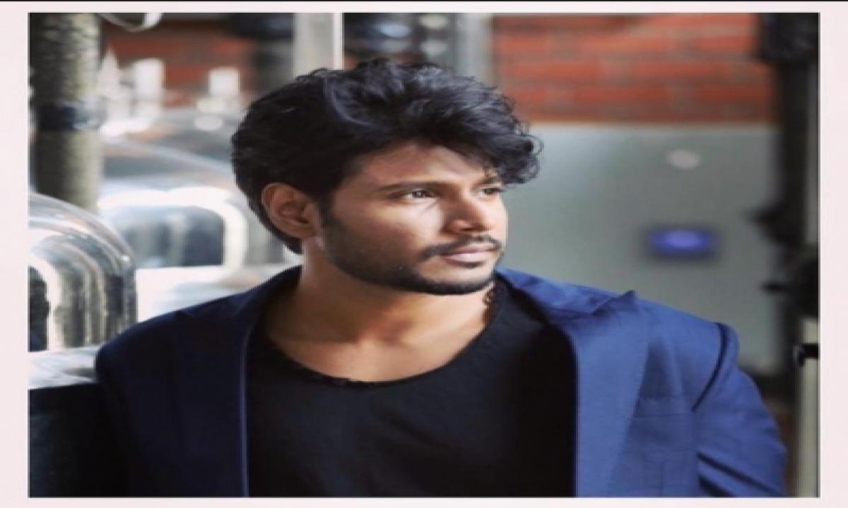 Hindi Dub Of Sundeep Kishan's 'a1 Express' Trends On Youtube Overseas-TeluguStop.com