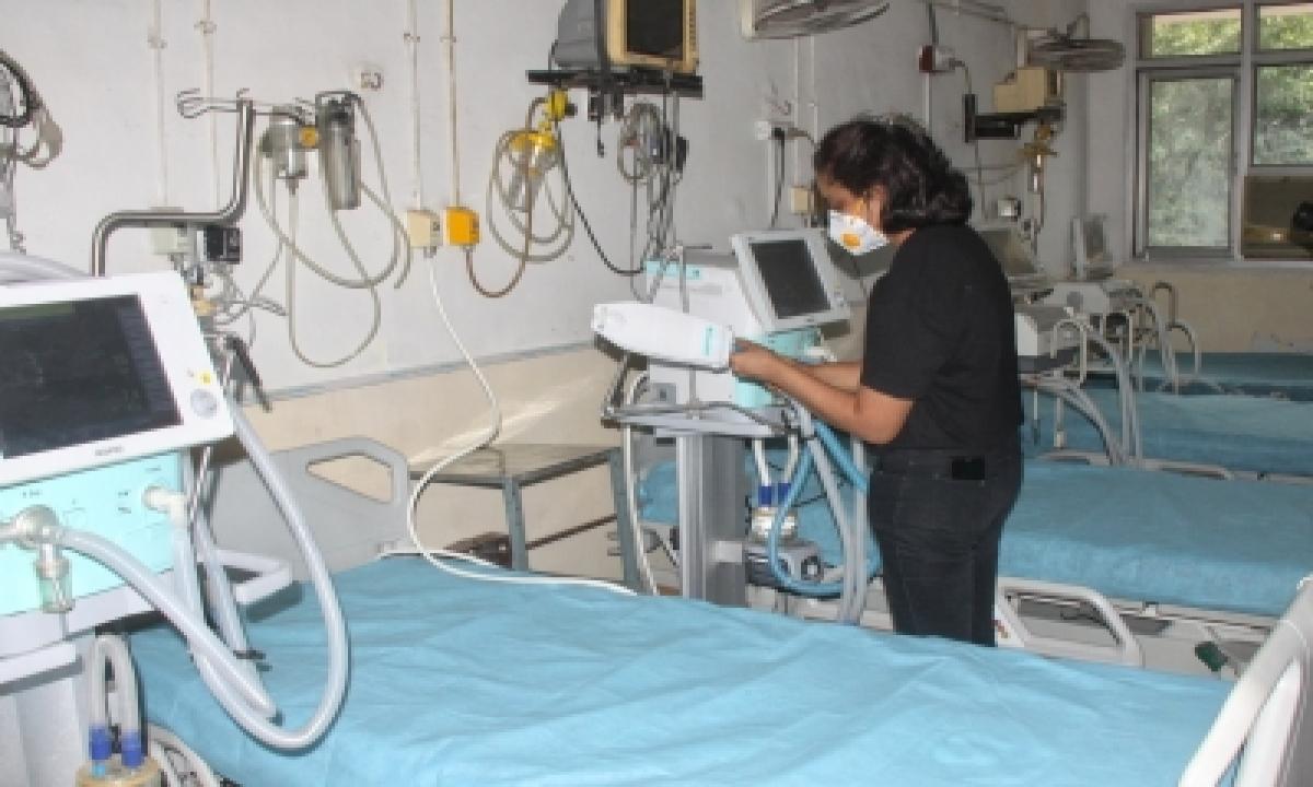 Hmif Provides Critical Oxygen Products To Delhi Govt-TeluguStop.com