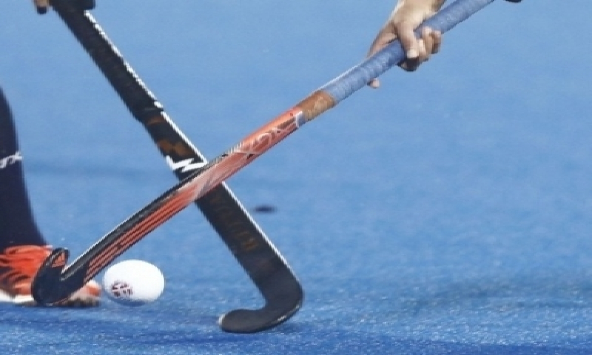 Hockey Stopped At National Stadium Due To Covid-19-TeluguStop.com