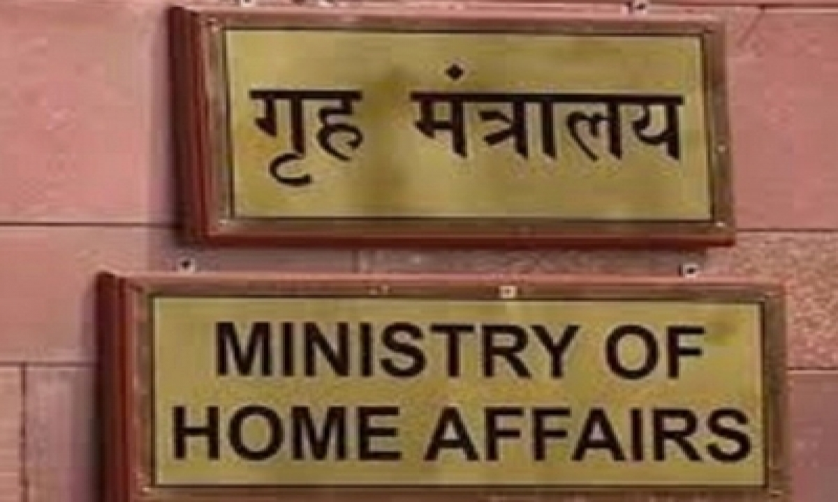 Home Ministry To Review Maoist Situation With Affected States Soon-General-English-Telugu Tollywood Photo Image-TeluguStop.com
