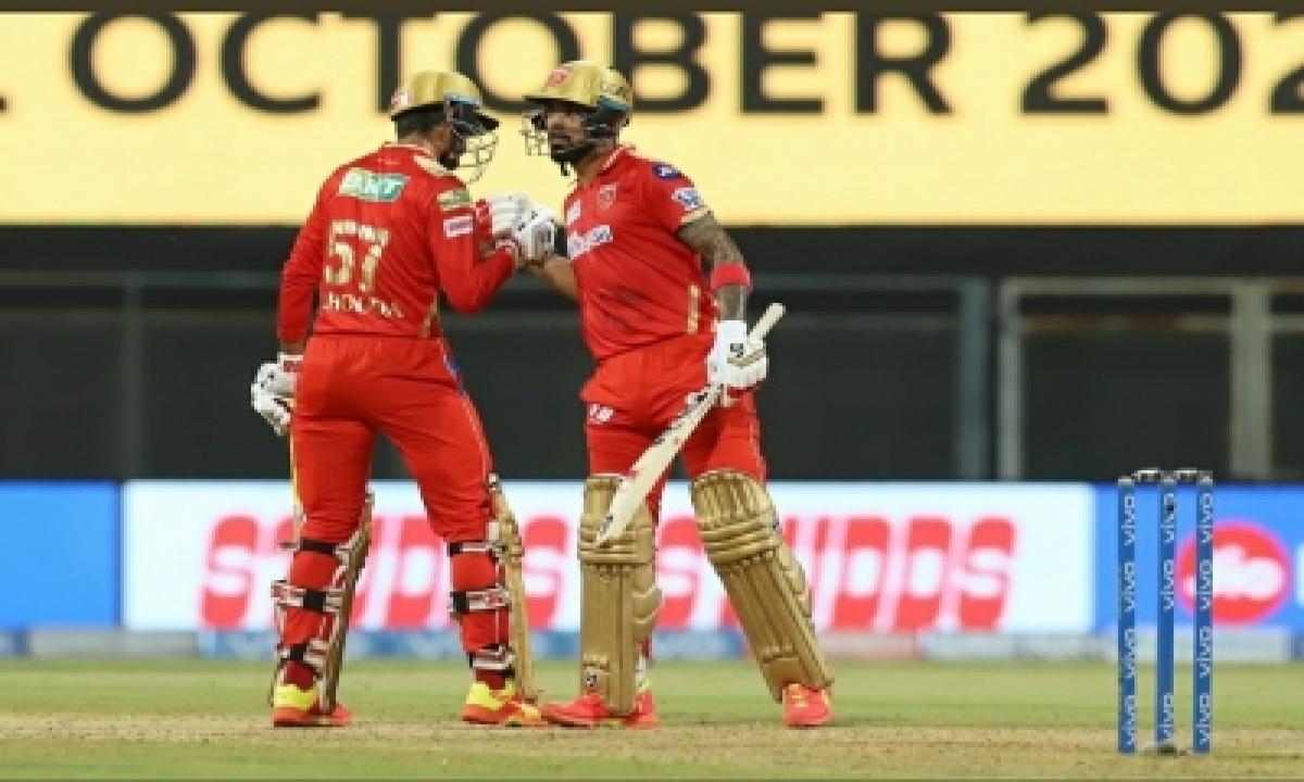Hooda, Rahul Take Punjab Kings To 221/6 Against Rr-TeluguStop.com