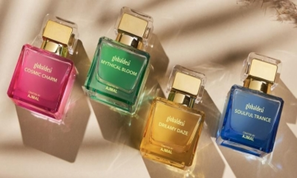 House Of Anita Dongre Forays Into Perfumes-Latest News English-Telugu Tollywood Photo Image-TeluguStop.com